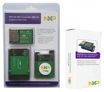 Kit SBC Placă control NFC PN7120