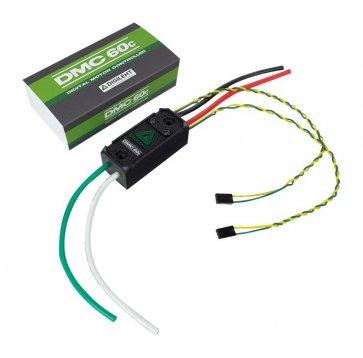 Kit de dezvoltare, controler digital DMC 60c, 12V