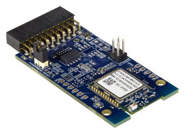 Kit de evaluare ATWINC3400 Xplained PRO