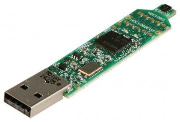 Modul de evaluare, senzor de umiditate digitală / temperatură de înaltă precizie HDC1080, putere mică