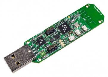 Placa de dezvoltare MKW40Z160