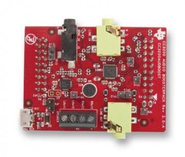 Placă dezvoltare CC3200AUDBOOST