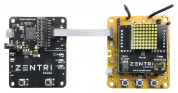 Kit de dezvoltare WiFi Zentri ADK-W01