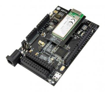 Placă dezvoltare ARTIK 053s SoM Bluetooth WiFi