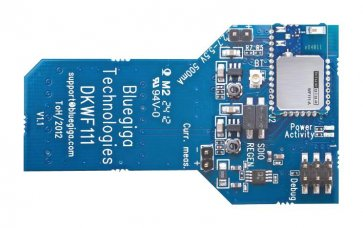 Kit devoltare WiFi DKWF111
