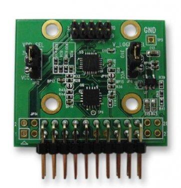 Placa de dezvoltare MPU6000