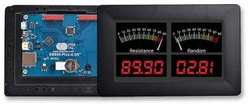 Placă dezvoltare VM800P35A-BK
