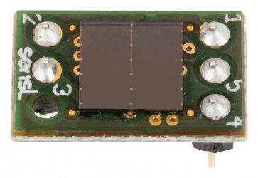 Placă de dezvoltare cu senzor SiPM MicroFJ-60035