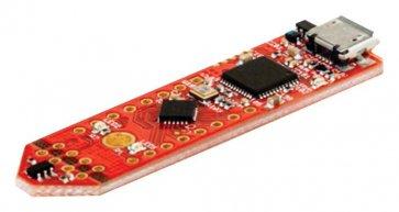 Placă de dezvoltare S2GO 3D Magnetic Sensor
