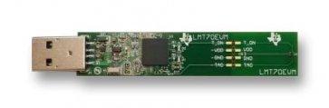 Senzor de temperatură LMT70EVM