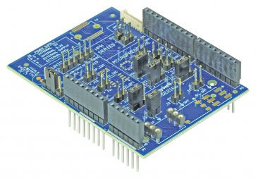 Kit de dezvoltare SEK002 cu senzori digitali de presiune