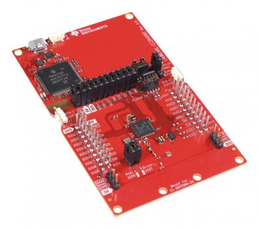 Kit de dezvoltare LaunchPad MCU Wireless CC2640R2F