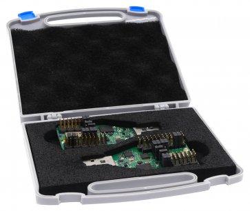 Kit de evaluare modul PLE1760 Bluetooth Energie Redusă