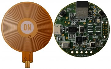 Kit senzor radio RSL10 Bluetooth 5.0