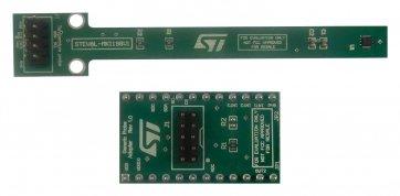 Kit de dezvoltare cu senzor de temperatură STTS751