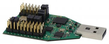 Modul Bluetooth PAN1762