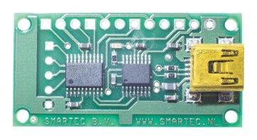 Senzor de temperatură SMT172