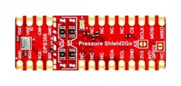 Panou de evaluare Shield2Go DPS368