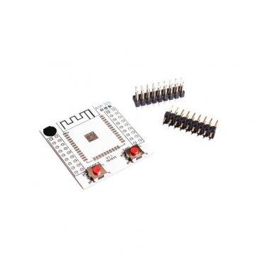 Placă Adaptoare Modul Wireless și ESP32S