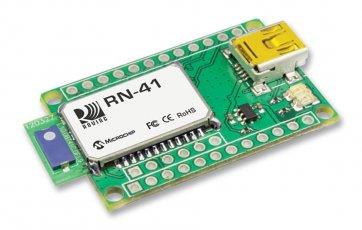 Kit de evaluare RN-41-EK