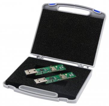 Kit de evaluare, modul PAN1026 Modul SPP Bluetooth de consum redus de energie