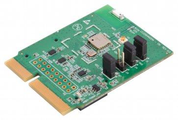 Placa de evaluare, Bluetooth, modul dual, CC2564