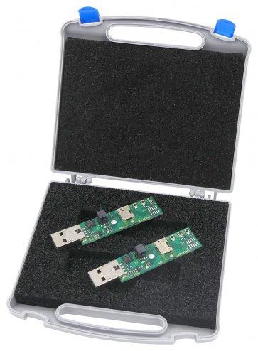 Kit de evaluare, modul PAN1720 Bluetooth v4.0 cu energie redusă