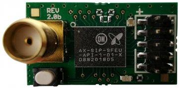 Development Kit AX-SIP-SFEU Sigfox IoT