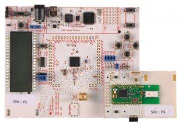 Modul de evaluare MSP-EXPCC430RF4