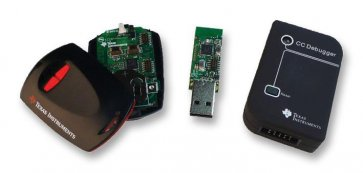 Placa de dezvoltare, Bluetooth, Single Mode BLE, CC2541