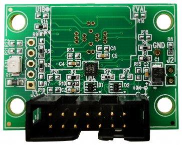 Accelerometru / magnetometru KMX63