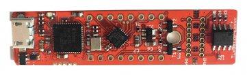 Senzor unghi GMR TLE5012B 2GO