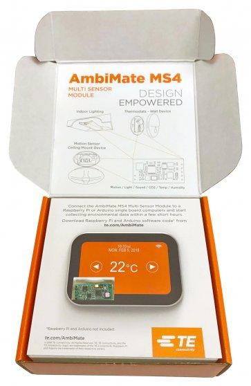 Kit de dezvoltare AmbiMate MS4