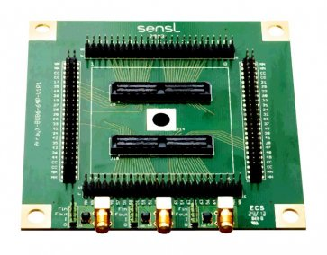 Placă de dezvoltare Sensl ArrayC-60035-64P