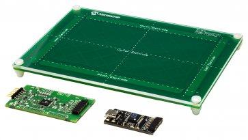Kit de dezvoltare Smarald MGC3140