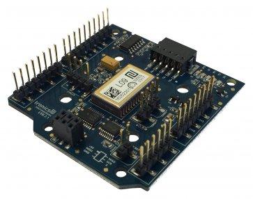 Placă de dezvoltare GYPRO3300