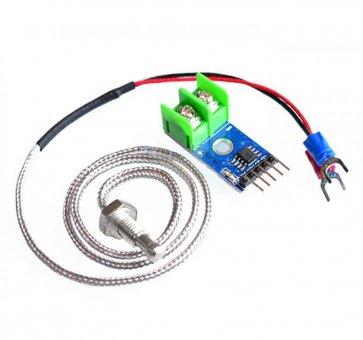 Senzor de Temperatura MAX6675
