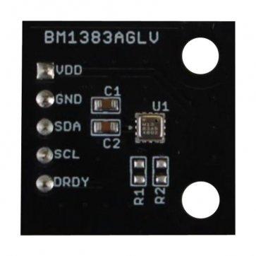 Placa de dezvoltare BM1383AGLV-EVK-001
