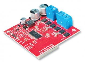 Panou de evaluare, control motor fără perie cu 3 faze DC DRV8301, MOSFET-uri NexFET