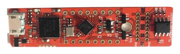Placă de dezvoltare TLE5012B 2GO