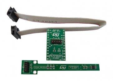 Kitul de dezvoltare STEVAL-MKI202V1K