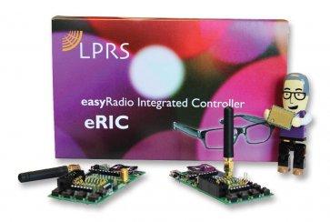 Kit de dezvoltare, eRIC, (2x) module de emițător RF eRIC4