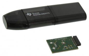 Senzor termopile infraroșu TMP007