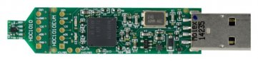 Senzor de umiditate și temperatură HDC1010