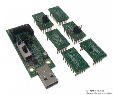 Kit de dezvoltare SENSEKIT2-EVK-101