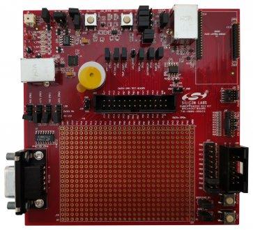 Kitul de dezvoltare EM35x
