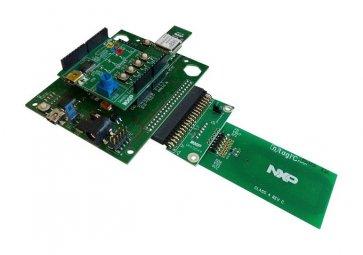 Placă expansiune NXP JN5169 ZigBee