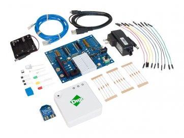 Kit de dezvoltare XKA2C-Z7T-W