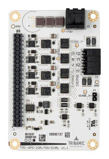 Placa de dezvoltare TMC8670