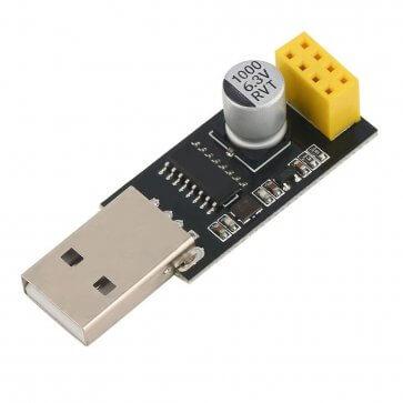 Modul USB pentru ESP8266